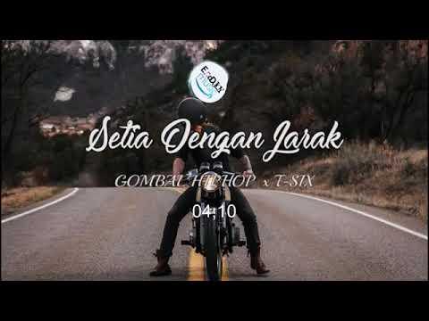 Setia Dengan Jarak (offical Video)lagu Timur