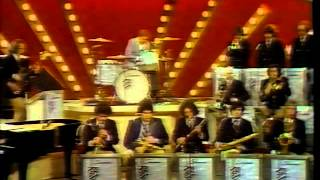 Buddy Rich and Mel Tormé on Merv Griffin Show  - 1978
