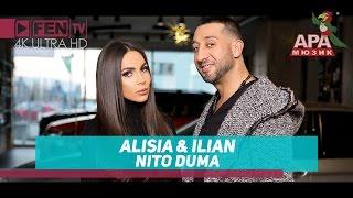 aLISIA FT ILIAN NITO DUMA (2016)