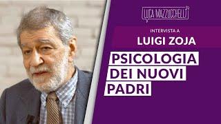 Psicologia dei nuovi Padri - Luigi Zoja - Interviste#33