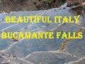 Beautiful Italy Bucamante Falls Cascate del Bucamante Monfestino