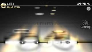 Deemo ANiMA(Hard) 100.00% AC