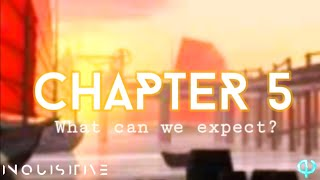 Shadow Fight 3: What we can EXPECT from chapter 5...
