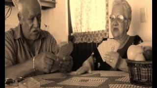 "Andy Y Lucas- Abuelo- Video ""Oficial"""