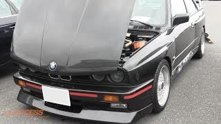 1990 BMW M3 85K - Japan Car Auctions LHD - Auto Access Japan