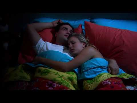 The Big Bang Theory - Penny and Leonard best scenes in bed
