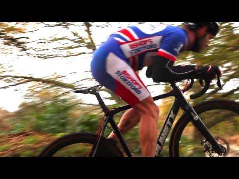 Hempton Cyclo Cross  Fakenham