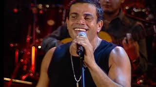 Amr Diab … Qusad Einy - Marina Concert | عمرو دياب … قصاد عيني - حفل مارينا 2004