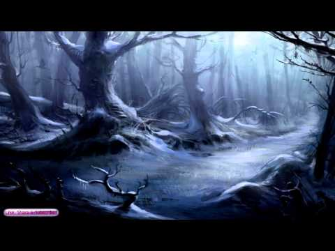 Mysterious Dark Music   Wandering The Forest   Ambient Creepy Fantasy Music