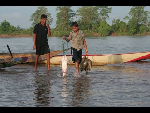 The Mekong: Grounds of Plenty (47 min, documentary)