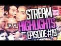 Silent Sex & KappaPride - Djarii Highlights #19