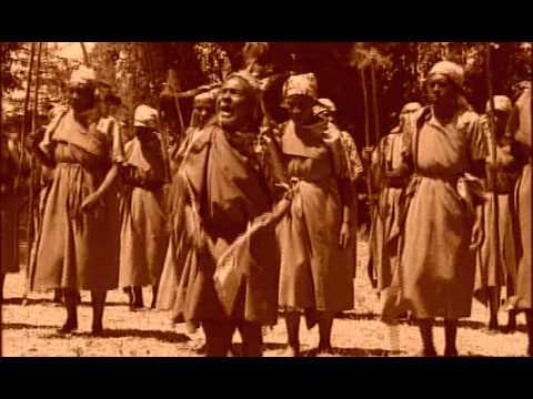 Retracing Kikuyu Popular Music