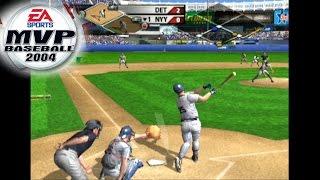 MVP Baseball 2004 ... (PS2)