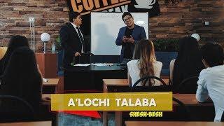 Shesh Besh - A'lochi talaba