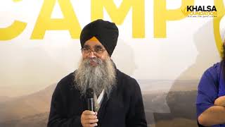 Q&A - How does the Karam Philosophy apply to animals? Bhai Joginder Singh