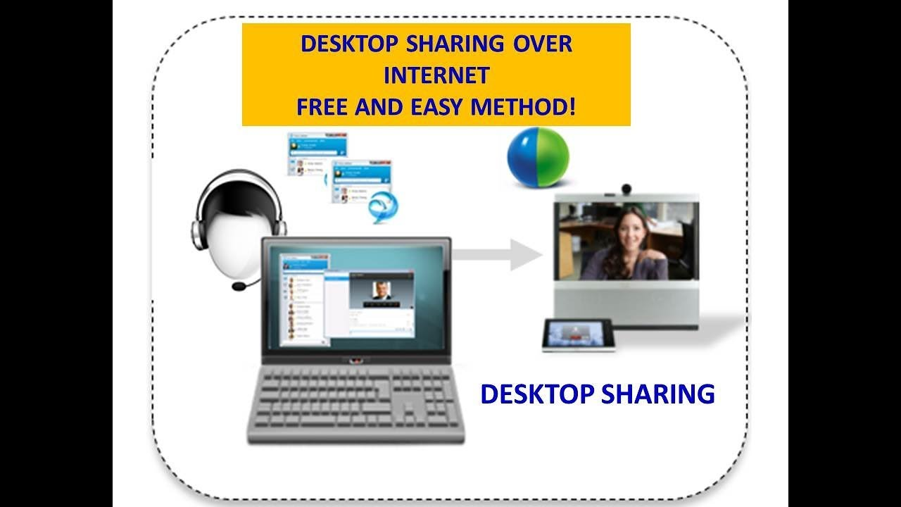 how to share drive to another computer