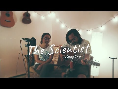 The Scientist - Coldplay (Cover) By The Macarons Project