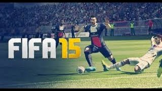 ON DEBARQUE SUR FUT 15 !!!! Face Commentary Thumbnail
