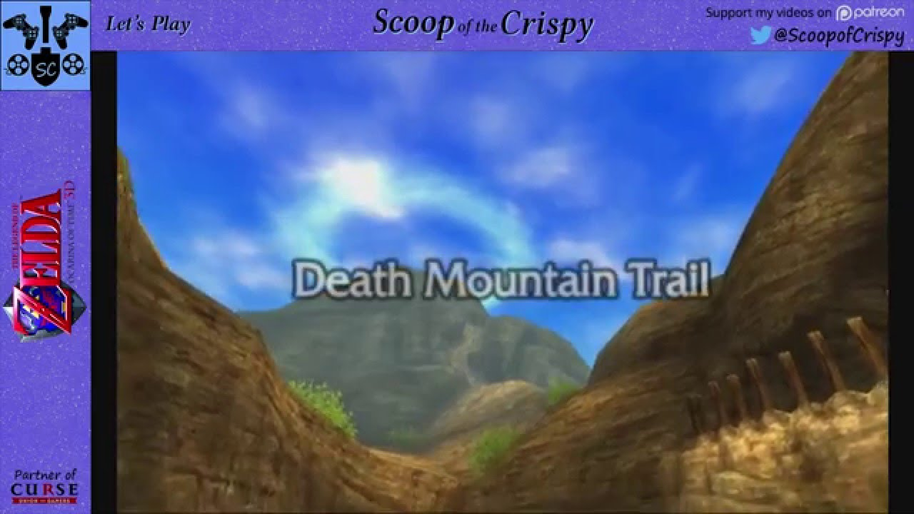 25+ Zelda Ocarina Of Time Landscape Pictures and Ideas on