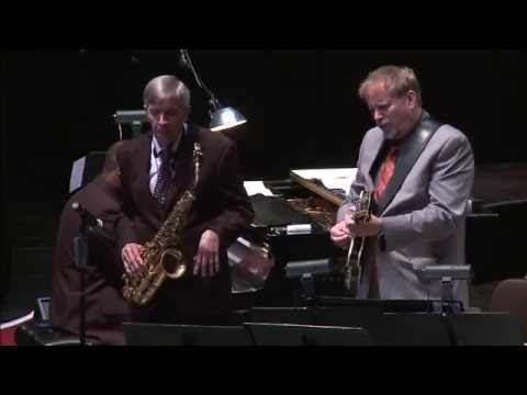 IU Jazz Celebration 2016: This I Dig of You