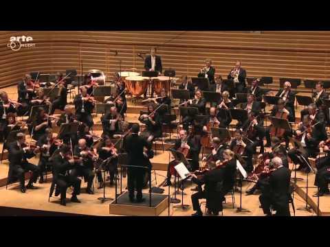 Beethoven - Symphony No 7 in A major, Op 92 - Jordan