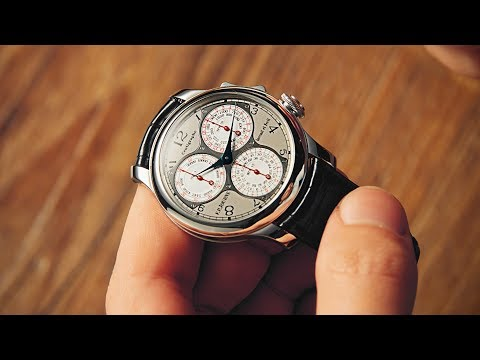 The Watch That Defied Physics (Sort Of) | Watchfinder & Co.