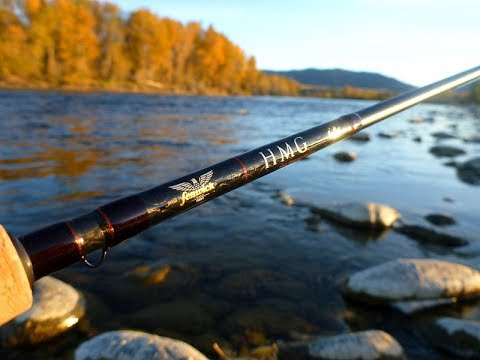 Fenwick hmg best all around bass fishing rod for 100 for Best all around fishing rod