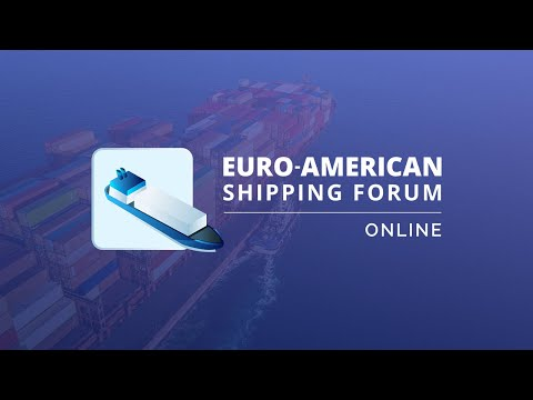 Euro - American Shipping Forum Online 2020