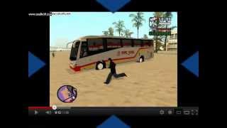 Philippine Bus Mods in GTA San Andreas