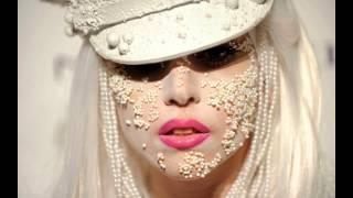 Lady GaGa - Bitch Don't Kill My Vibe ( Solo )