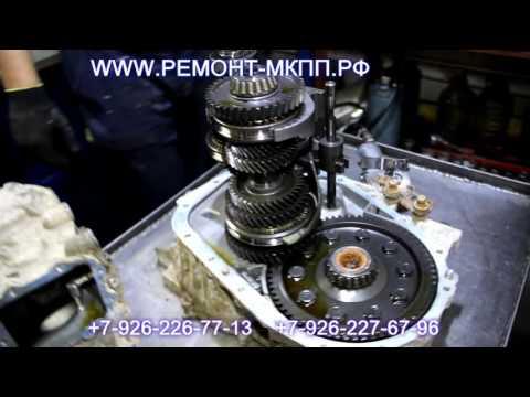 Фото к видео: Kia Sportage Hyundai Tucson 2.0 4WD