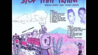 Keith & Tex - Stop That Train (Full Album)