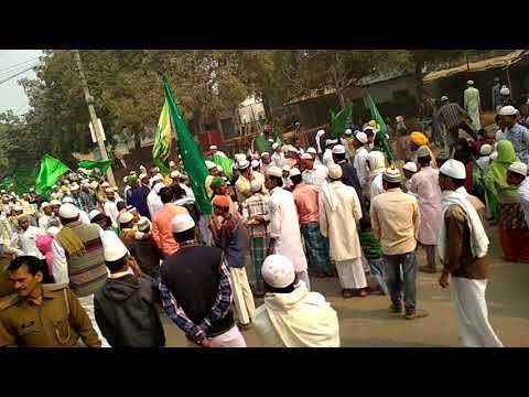 Purana pul Banaras julus