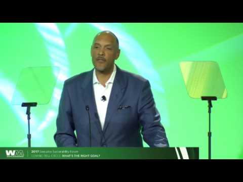 2017 Waste Management Executive Sustainability Forum
