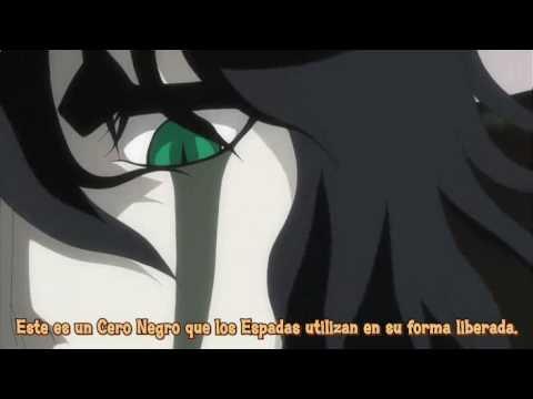 Ulquiorra Cero Oscuras BLEACH- BEST CERO&#180...
