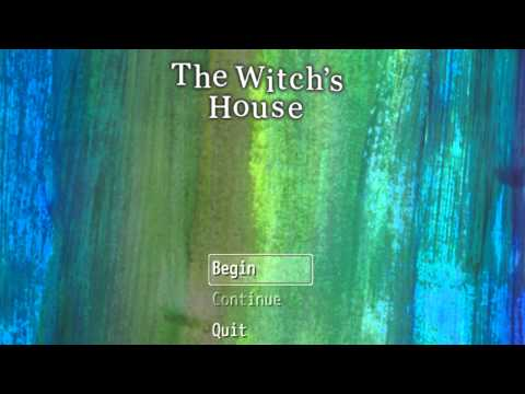 The Witch's House OST#9 - Undermine