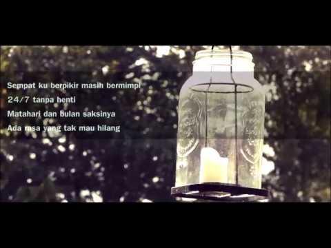 Nadin Amizah - Rumpang (Ilustrasi + Lirik)