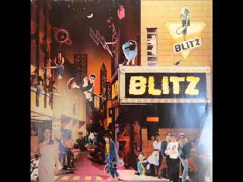 Blitz - Weekend