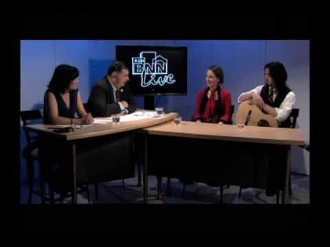 """The Greek Program"" TV Show - Feb 6 2012 - Flamenco"