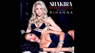 Download Video Shakira ft. Rihanna- Can't Remember to Forget You [Karaoke/Instrumental Oficial] MP3 3GP MP4