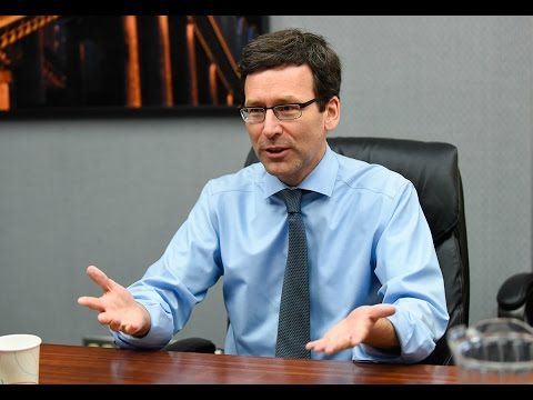 Editorial Board: State Attorney General Bob Ferguson