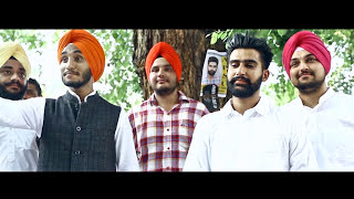 Buland Jatt | Jass Malhi | Latest Punjabi Song 2015 | Nine 7 Entertainment |