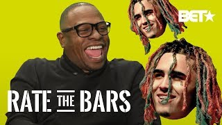 """Scarface Rating """"Gucci Gang"""" Is The Moment You've Been Waiting For   Rate The Bars"""