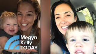 Mom Who Lost Her Son In Drowning Accident Joins Morgan Miller To Tell Her Story | Megyn Kelly TODAY