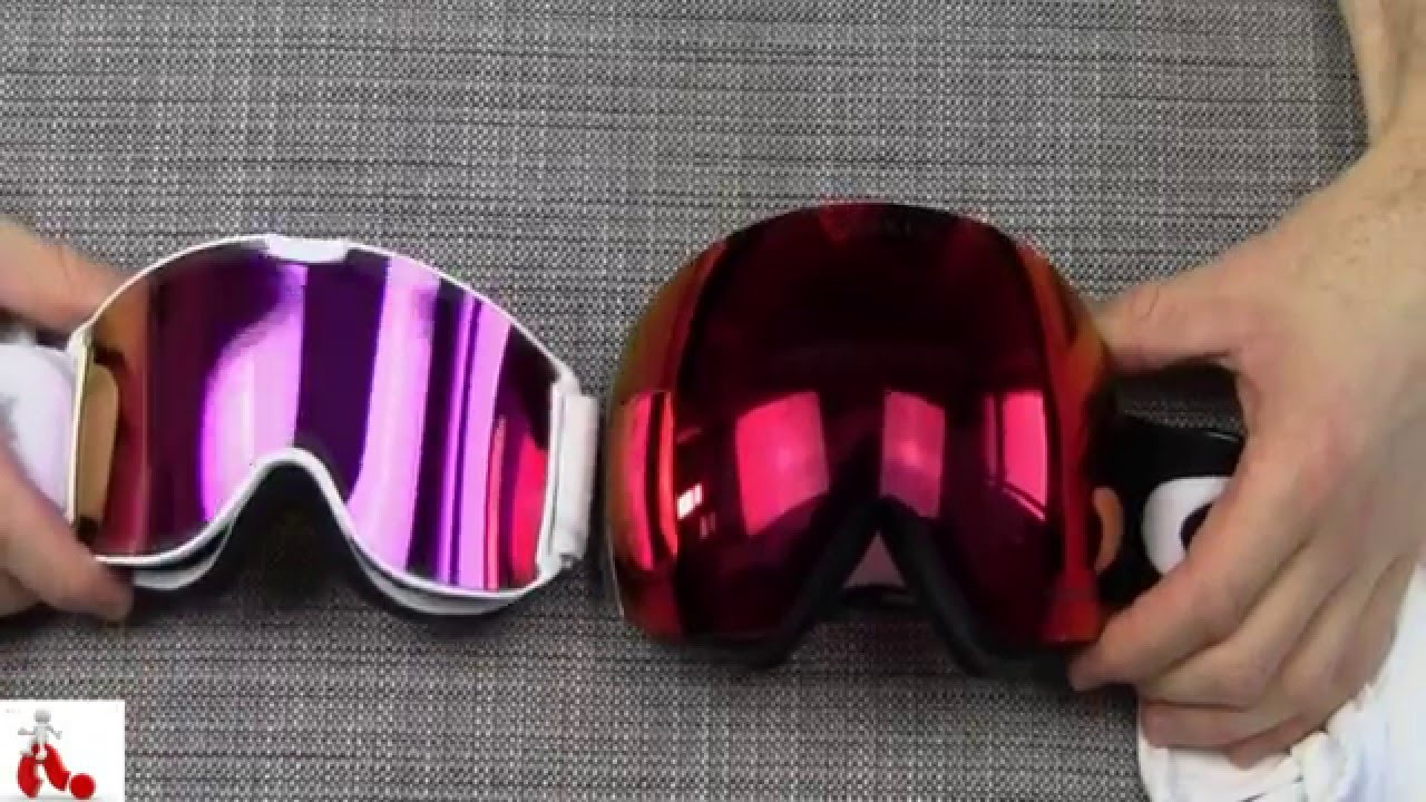 Oakley Fightdeck Prizm Goggles Review Youtube