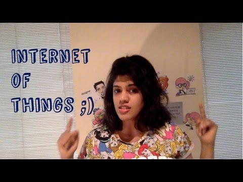 Coder Juliet - Internet Of Things - IOT