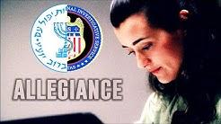 Ziva David | Allegiance (NCIS/Mossad)