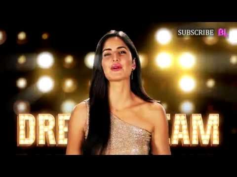 Dream Team Promo | Varun Dhawan | Alia Bhatt | Katrina Kaif |  Sidharth Malhotra