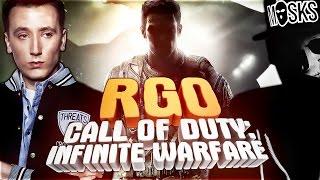 Call of Duty: Infinite Warfare - 'RAPGAMEOBZOR'