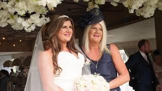 wedding trailer lauren and alan